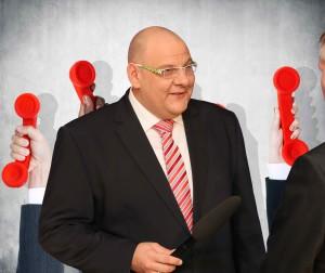 Carsten Riedel, Pressearbeit, im Interview