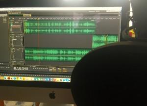 Audioproduktion, Spotproduktion, Werbespot für Globus Erfurt produziert im Studio von SMILE Entertainment