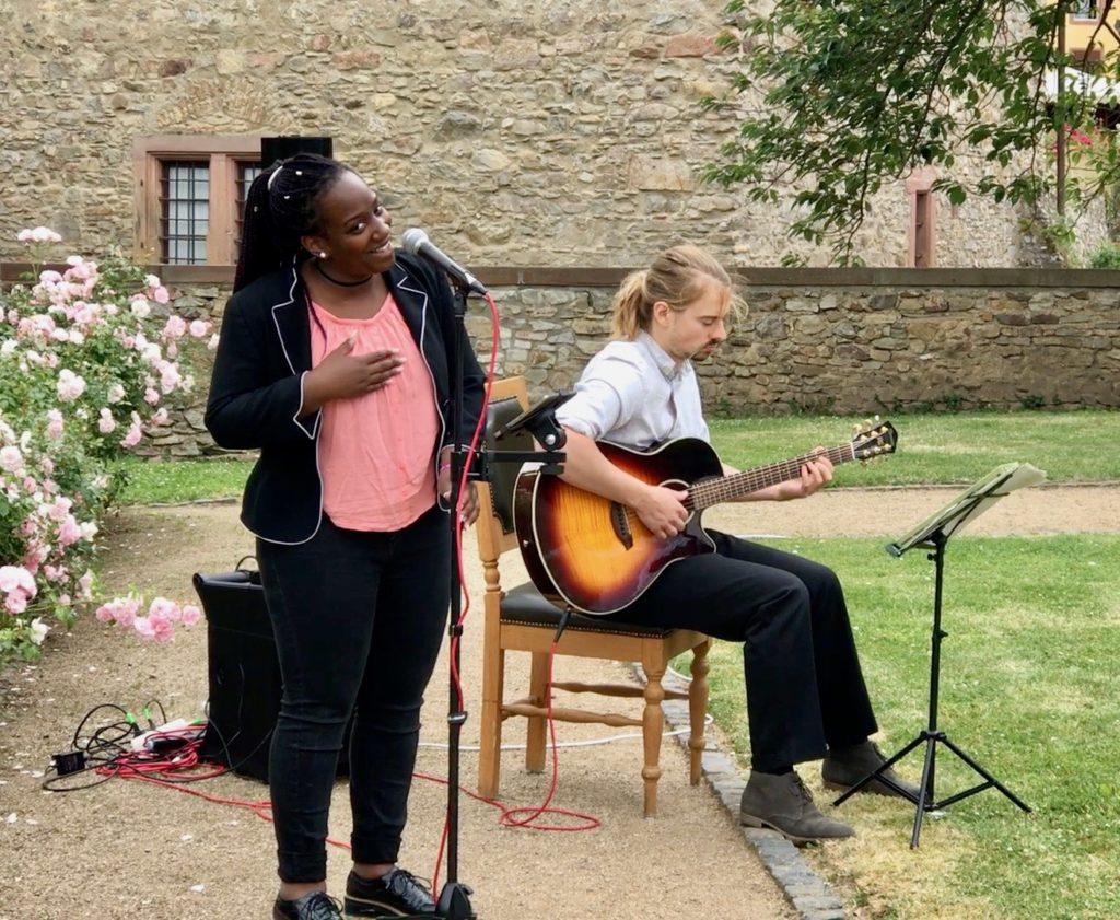 Musik zur freien Trauung – schmückendes aber wichtiges Beiwerk