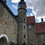 Schloss Schochwitz, freie Trauungen Ines Wirth, Trauredner Carsten Riedel