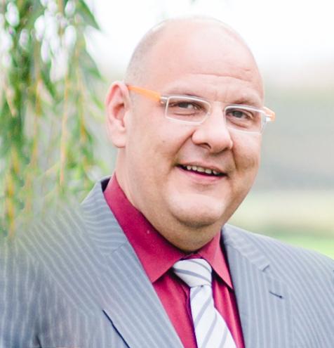 """TV Westsachsen: Moderator Carsten Riedel sagt """"Auf Wiedersehen"""""""