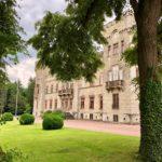 Freie Trauung auf dem, Jagdschloss Herdringen, Trauredner Carsten Riedel