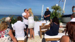Freie Trauung Ibiza, Trauredner Carsten Riedel