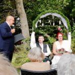 Hochzeitsredner Carsten Riedel