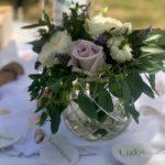 Wurfstrauß für die Braut