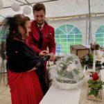 Ringtausch, Hochzeitsredner Carsten Riedel