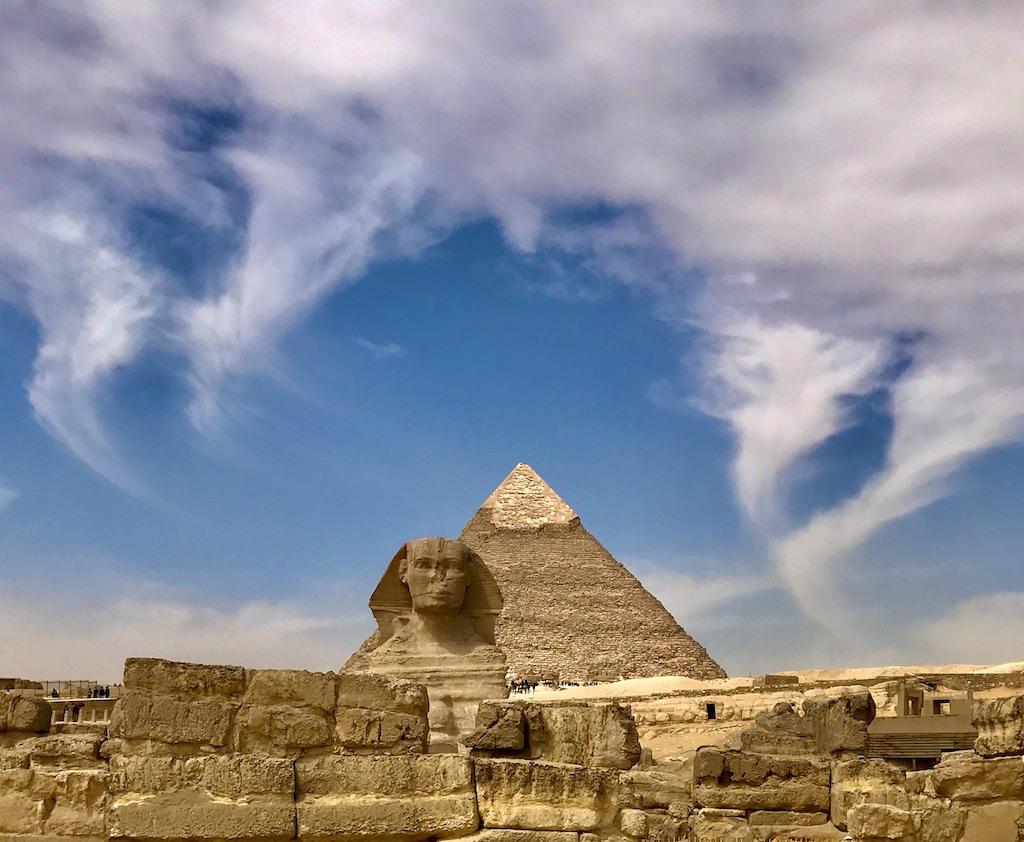 Freie Trauungszeremonie in Ägypten – 200 € reichen nicht als Budget!