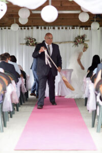 Freie Trauungen in Thüringen - Hochzeitsredner Carsten Riedel