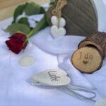 Dekoration Hochzeitstisch Carsten Riedel