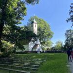 Kirche St. Clemens Freising
