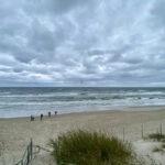 freie Trauung an der polnischen Ostsee - Strand